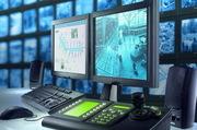 Установка видеонаблюдения,  GSM-сигнализаций,  Wi-Fi,  СКС,  3G-сетей.
